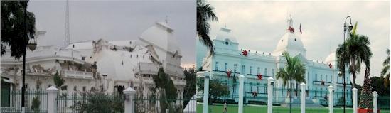 Haiti-Presidential-Palace-quakesidebyside